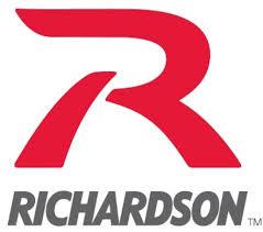 Image result for richardson caps logo